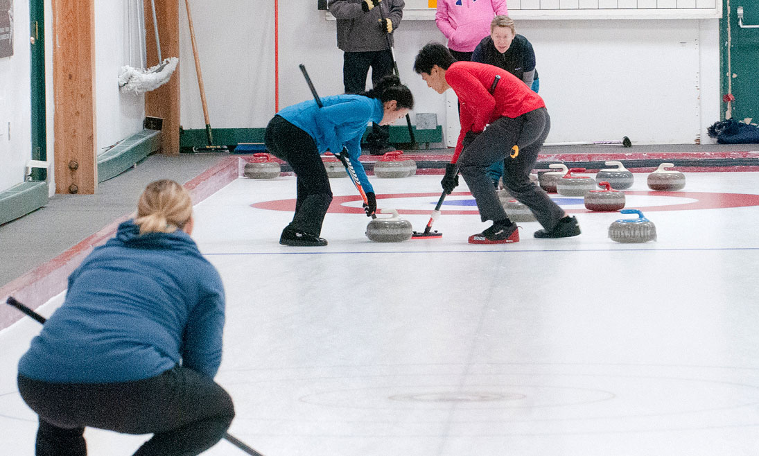 Whitehorse Daily Star: The 12th annual Tetra Tech Mixed ...