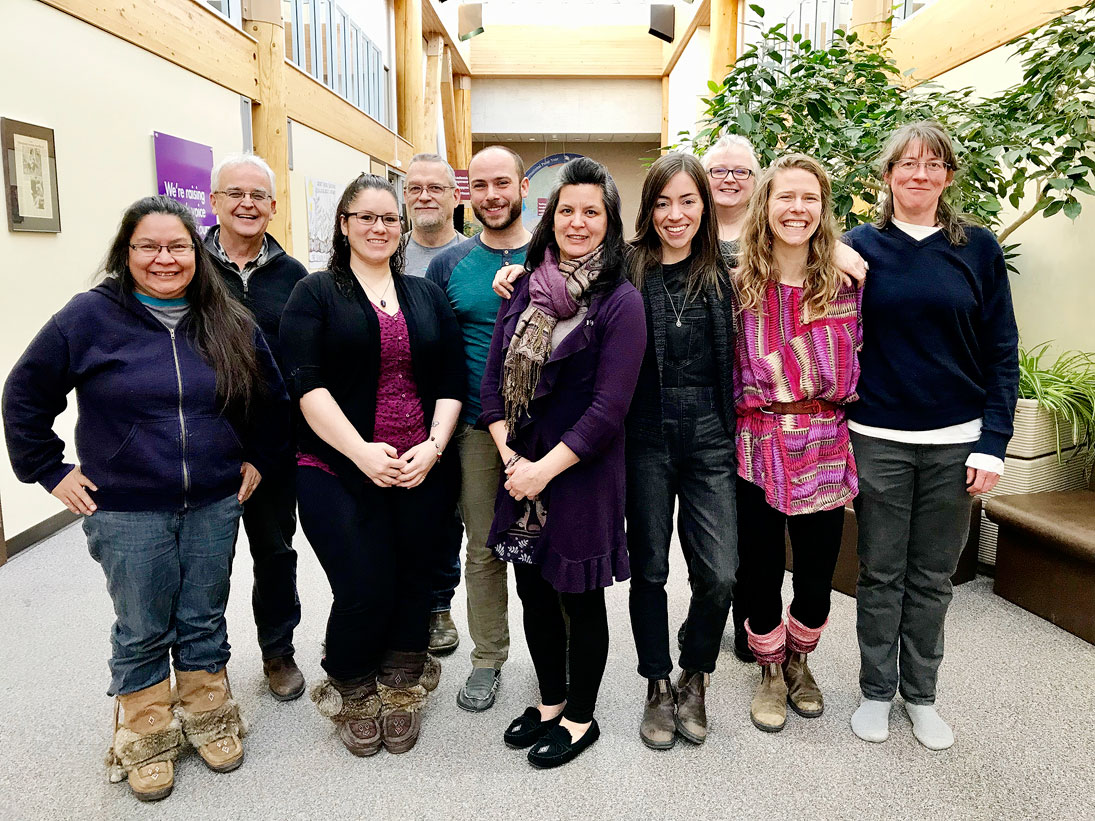 Language In 45 And 47 Stella Street: Whitehorse Daily Star: Eight Students Presented At