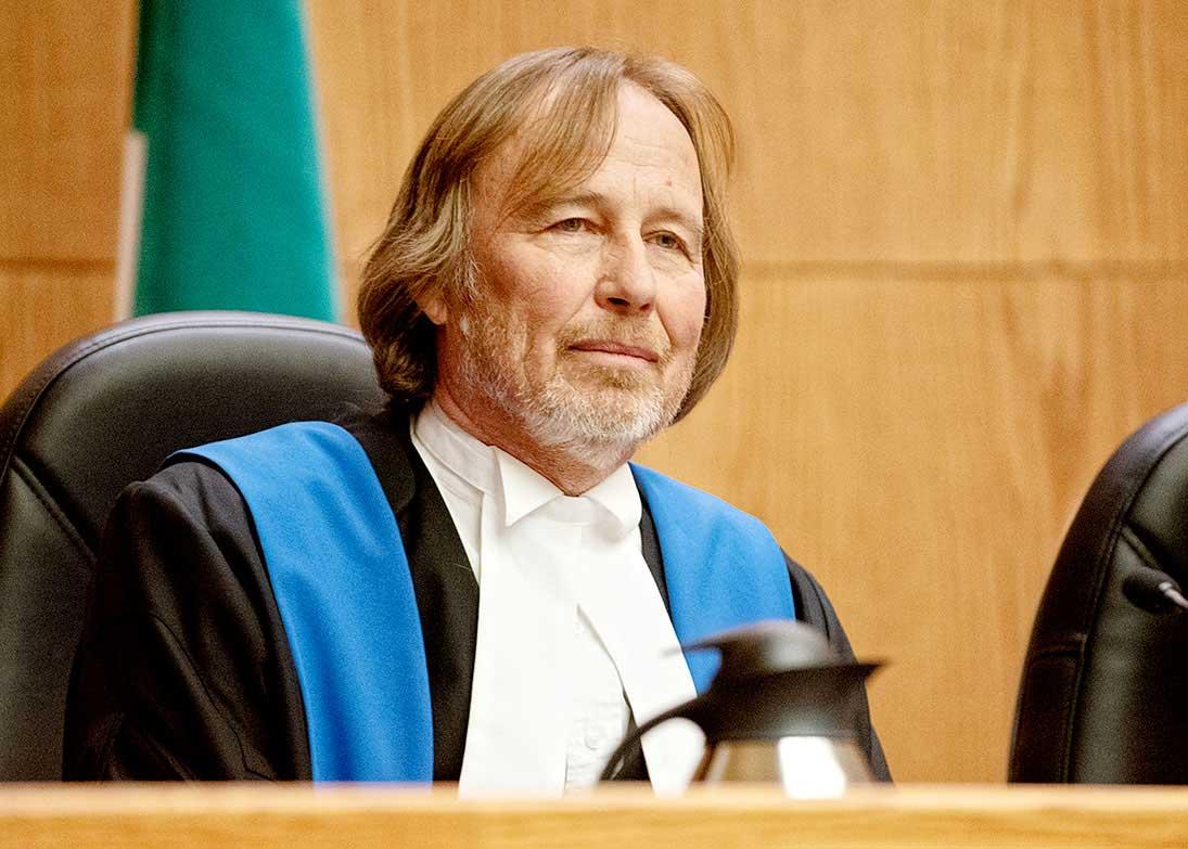 Elder sentenced for sexual assault at shelter