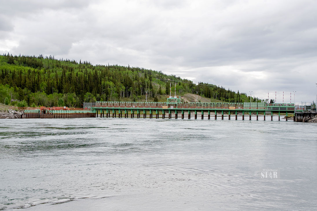 Yukon Energy looking to hold back more water
