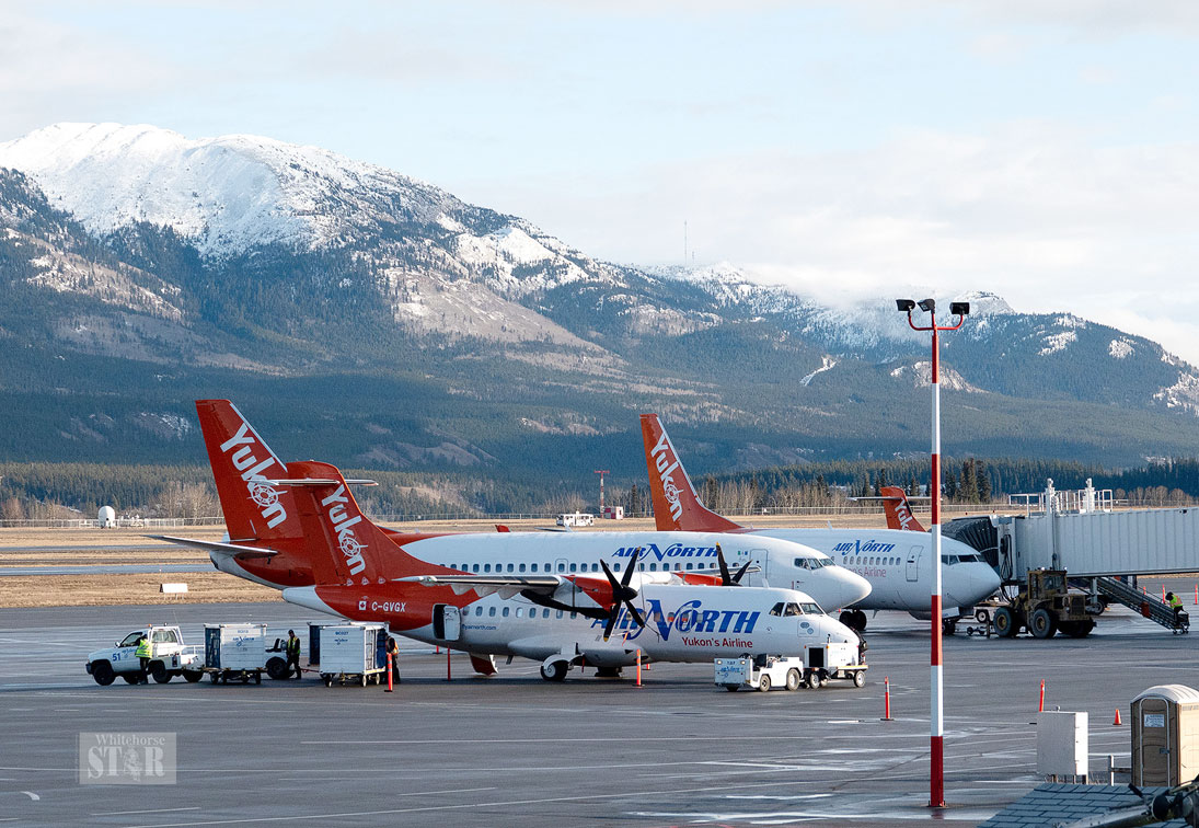 Air North plans Vancouver-Yellowknife service - Whitehorse Star