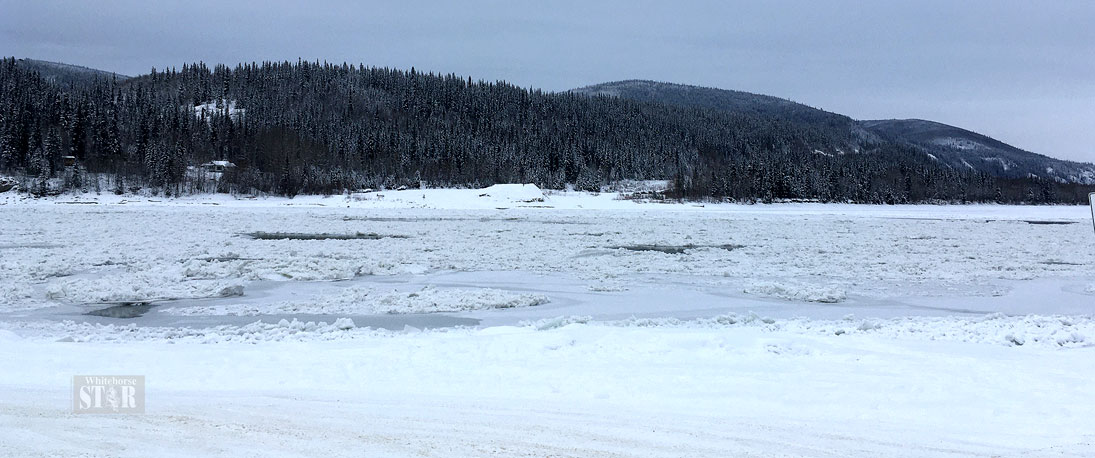 Once more into the breech in Dawson City (Uffish Thoughts) - Whitehorse Star