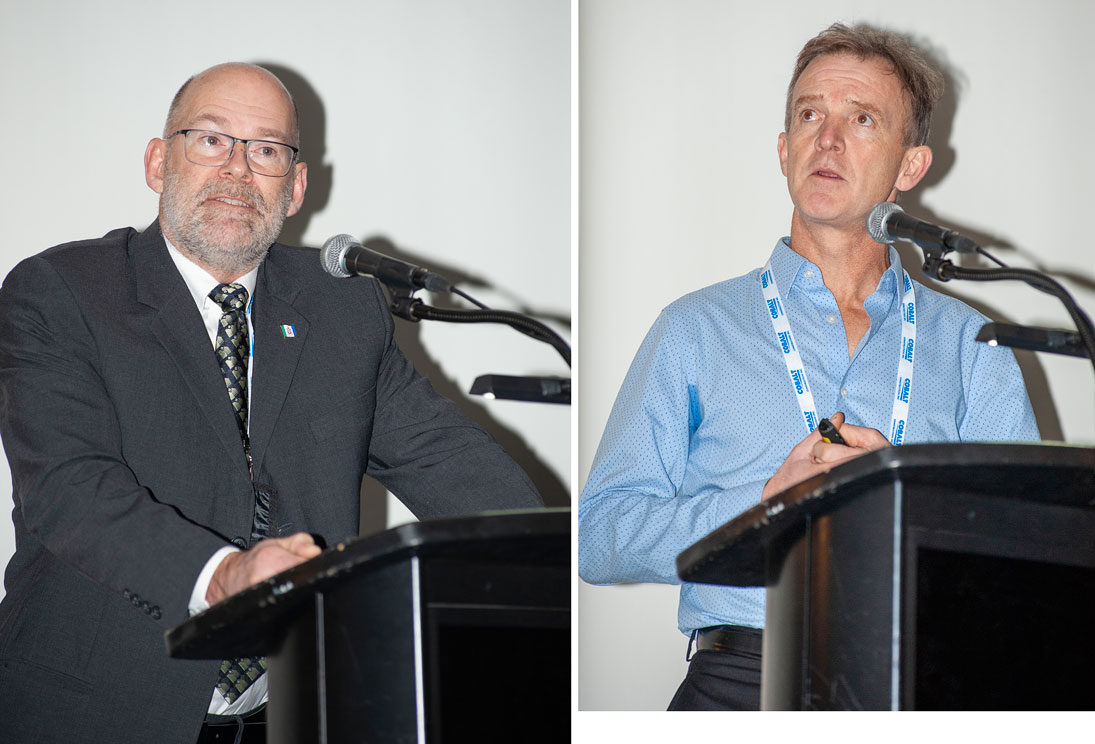 Optimism surrounds hard rock mining industry - Whitehorse Star
