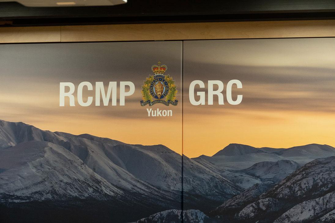 RCMP arrest suspect after search