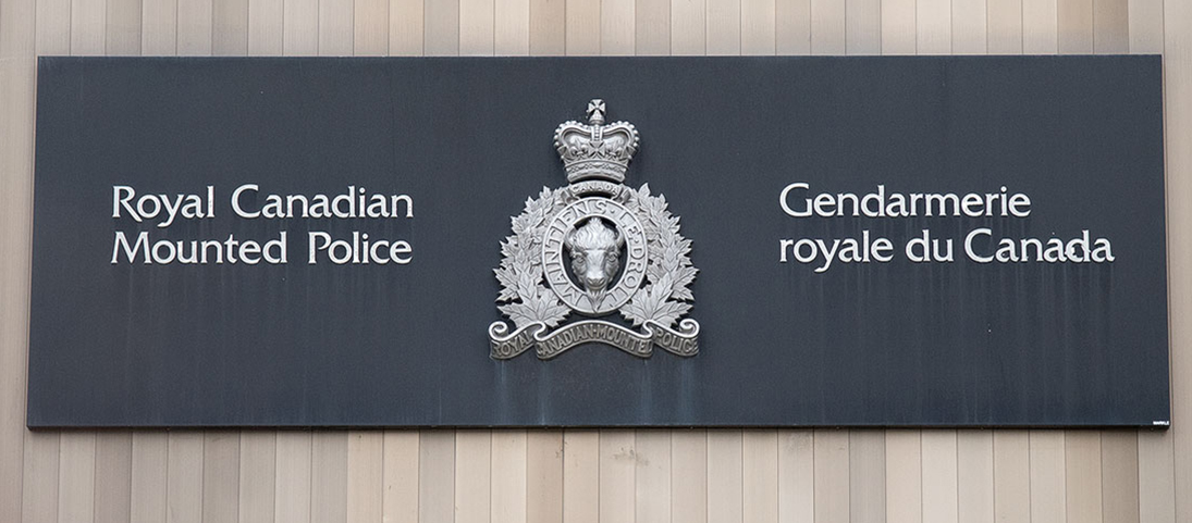 RCMP charge pair with drug offences