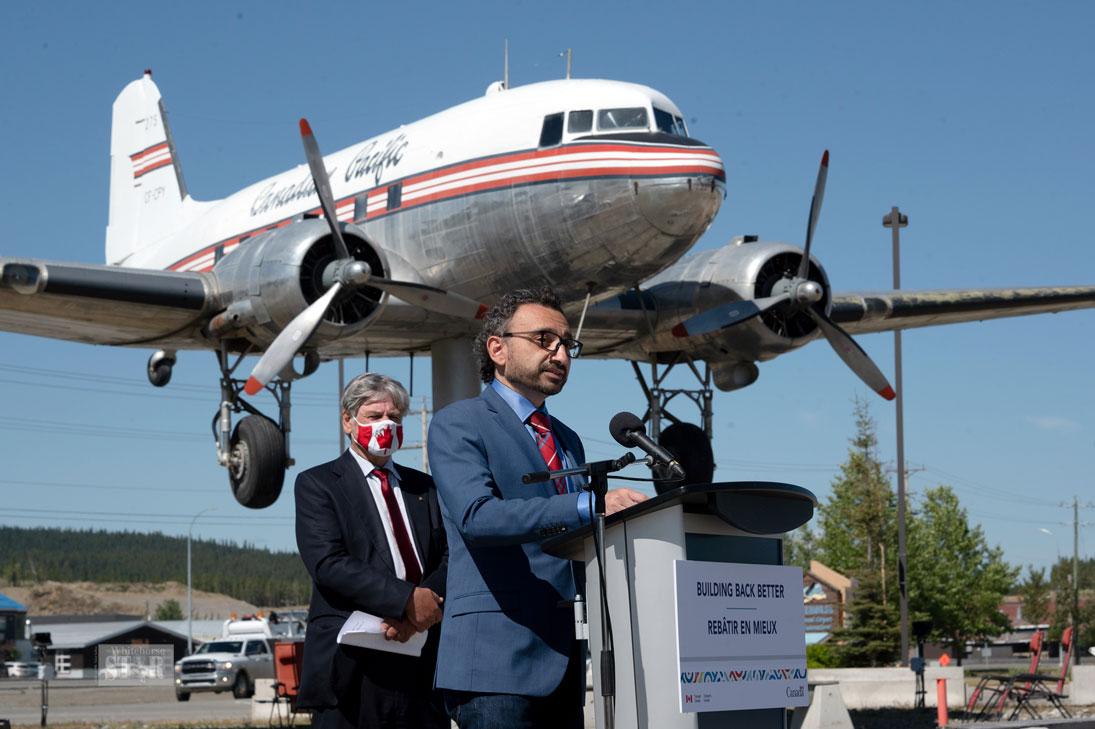 Major North Klondike Highway work planned