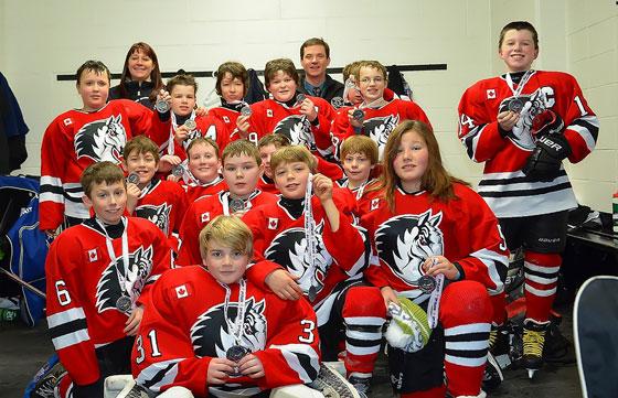 Hunter Day Yukon >> Whitehorse Daily Star: Mustangs to host Hockey Day in Whitehorse